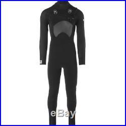 Matuse Tumo 4/3 Full Wetsuit Men's