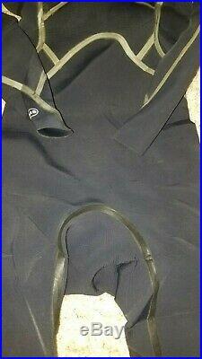 Matuse Tumo MS Full 3/2mm Fullsuit Wetsuit