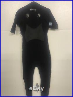 Matuse Tumo Short Sleeve Full Wetsuit