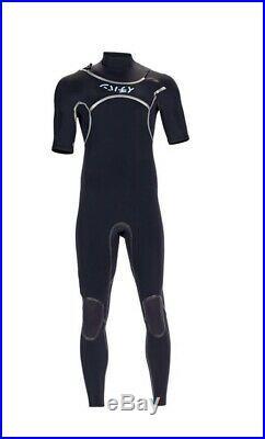 Matuse Tumo Short Sleeve Full Wetsuit Size Medium