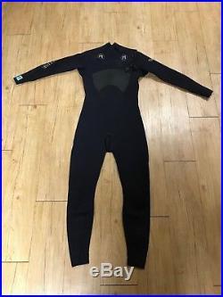 Matuse tumo full wetsuit 4/3/2mm (ML)