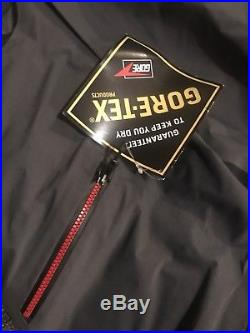Men's Patagonia Gore Tex Kiting Suit Small Full Body 2016 Drysuit Brand New