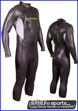 b2705bae83b Men s Triathlon Wetsuit 5 3mm Neosport NRG 5 3mm Men s Triathlon Full  Wetsuit