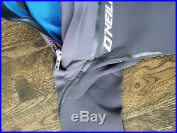 Mens Oneil Pycho full wetsuit Medium
