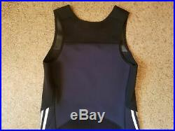 Mens adidas full body suit speedsuit skinsuit swimsuit wetsuit neoprene rubber