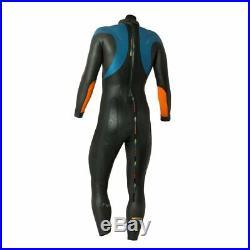 NEW 2019 Blue Seventy Mens Helix Full Sleeve Wetsuit Medium