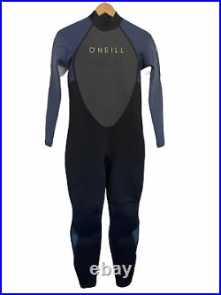 NEW 2020 O'Neill Mens Full Wetsuit Size Large Reactor 2 3/2