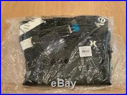 NEW Mens Hurley Fusion 202 Full Wetsuit Large Short