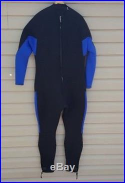 NEW Mens XCEL Hydro 5 4 3 MM Full Body Wetsuit SIZE 3XL XXXL MN543XA3 Scuba 88a1f176e