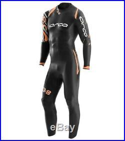 NEW Orca Mens Full Triathlon Wetsuit Size 5 (Small/Medium) 38 Retail $599