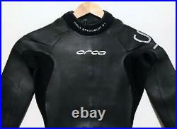 NEW Orca Mens Full Triathlon Wetsuit Size 5 (Small) S1 Retail $240