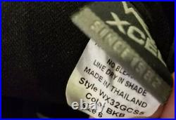 NEW! Xcel women's wetsuit GCS 3.2 size 6 FULL BODY LONG SLEEVE PERFECT CONDITION