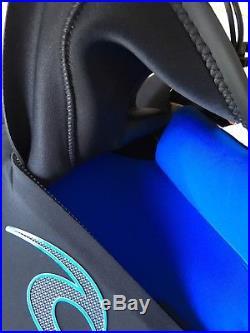 Nwt Ripcurl E Bomb 4.3 Chest Zip Full Suit Ms