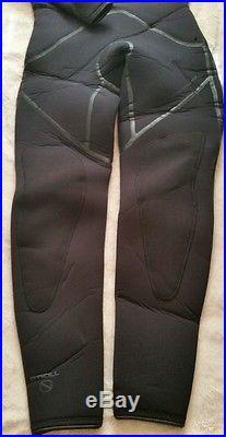 ONeil 7mm J-TYPE FSW Men's Full suit with Hood Size XL NEW