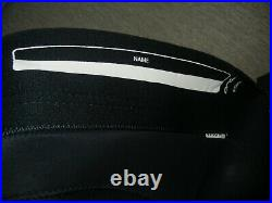 ORCA EQUIP Black/Gray Neoprene FULL BODY TRIATHLON WET SUIT Tri Gear Adult Sz 4
