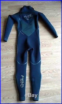 O'NEILL Full Wetsuit Men's Mutant 5/4mm Median