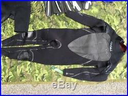 O'NEILL Psycho Full Wetsuit Men's XL