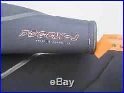 O'Neill 7000X J-Type FSW Extreme Conditions Full Wetsuit withHood 7mm