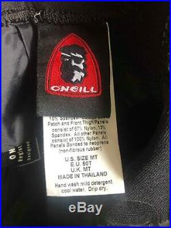 O'Neill 7000x J-type FSW Extreme Conditions Full Wetsuit With Hood 7mm (MT)