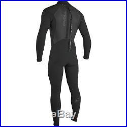 O'Neill Epic 3/2 Back-Zip Full Wetsuit Men's
