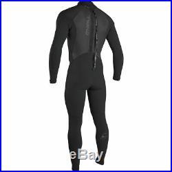 O'Neill Epic 4/3 Back-Zip Full Wetsuit Men's