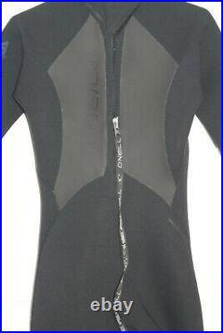 O'Neill Epic Full Size Wetsuit Size Adult Small Black 4212 WO 8101332