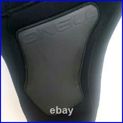 O'Neill Full Wetsuit Heat 4/3 Size XL Black