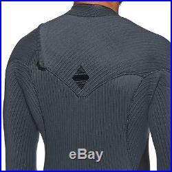 O Neill Hyperfreak Comp Zipless Full Mens Surf Gear Wetsuit Mniteoil Graph