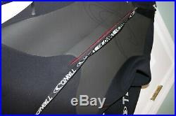 O'Neill Men's Heat 4/3mm Full Wetsuit XL-SHORT
