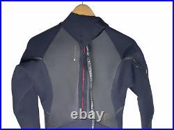 O'Neill Mens Full Wetsuit Size MS (Medium Short) Heat 3/2 Taped Seams! $340