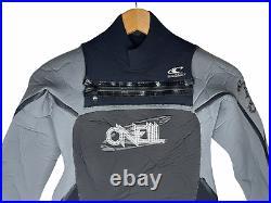 O'Neill Mens Full Wetsuit Size Medium Mutant 5/4 Retail $389
