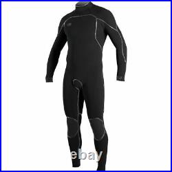 O'Neill Psycho One 3/2mm Back-Zip Full Wetsuit Men's