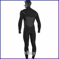 O'Neill Psycho Tech 5.5/4+mm Hooded Chest-Zip Full Wetsuit Men's