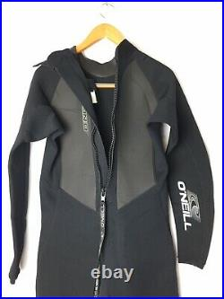 O'Neill Reactor 32mm Full Wetsuit Men's XL Long Sleeve Worn Once! EUC