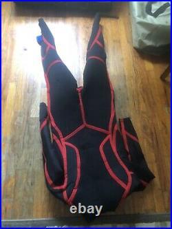 O'neil Full Body Wetsuit with Hood XXL-MX4827