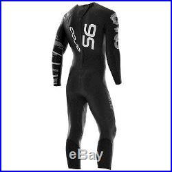 Orca Men's S6 Full Sleeve Wetsuit 2017