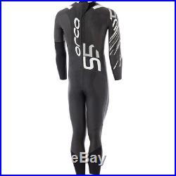 Orca S5 Triathlon Wetsuit for Petite Men, Women & Juniors / Youth full sleeves
