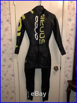 Orca Sonar Full Body Wetsuit