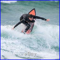 Osprey Men's Full Length 6 mm/5 mm Winter Wetsuit, Adult Neoprene Surfing Diving