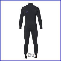 PATAGONIA Mens Wetsuit R1 Lite Front Zip Full Suit Black Size L 20% OFF