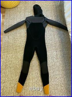 Patagonia LT Men's R3 Yulex Front-Zip Hooded Full Suit