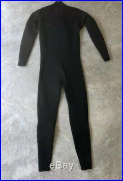 Patagonia Men's 2019 R1 Lite Yulex Front-Zip Full WetSuit Large Tall USED