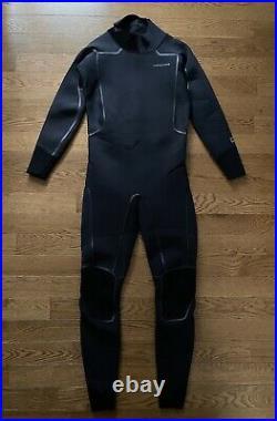Patagonia Men's R2 Back-Zip L/S Full Suit Retail $469 (NWT)