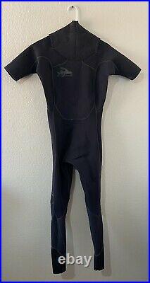 Patagonia Men's R2 Short Sleeve Full Wetsuit Medium