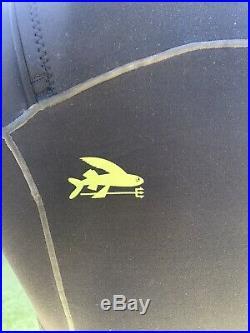 Patagonia Men's R2 Yulex Front-Zip Full Suit Medium 3.5mm/3mm Brand New