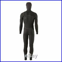 Patagonia Men's R3 Yulex Front-Zip Hooded Full Suit / Wet Swim Suit Large NEW