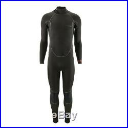 Patagonia Men's R4 Yulex Back-Zip Full Suit Medium