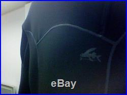 Patagonia / Men's R4 Yulex Front-Zip Hooded Full Suit / Medium / wetsuit / 88494