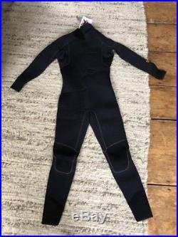 Patagonia Mens R3 Back Zip Full Wetsuit Medium M NWT NEW (Non Yulex Version)