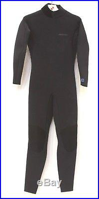Patagonia R1 Back-Zip Full Wetsuit Short Men's M /37975/